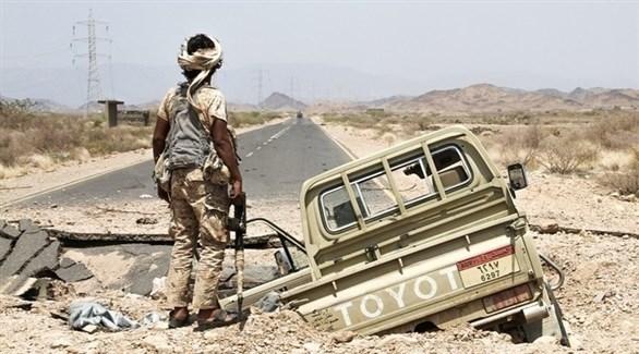 جندي يمني (أرشيف)