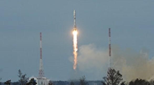 تجربة صاروخية روسية ناجحة لمنظومة
