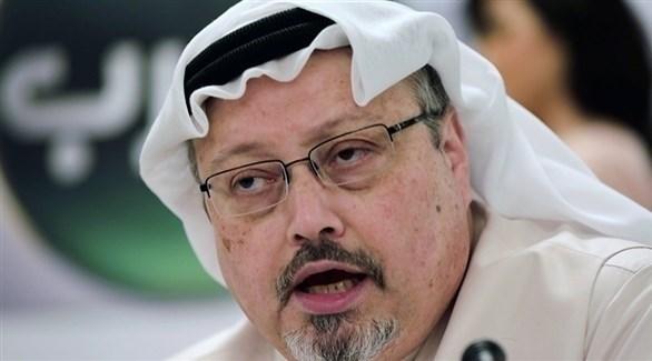 الصحافي السعودي جمال خاشقجي.(أرشيف)