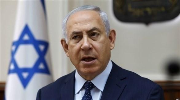 رئيس الوزراء الإسرائيلي بينيامين نتانياهو (أ ف ب)
