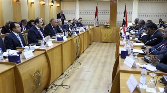 خلال الاجتماع (المصدر)