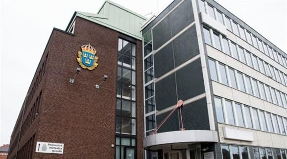 سلطات الادعاء السويدية (أرشيف)