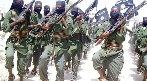 مقاتلون في حركة بوكو حرام الإرهابية (أرشيف)