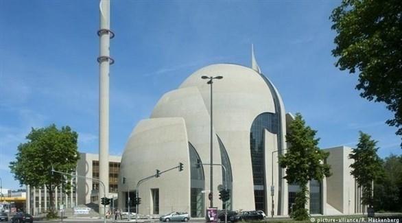 مسجد في ألمانيا (أرشيف)