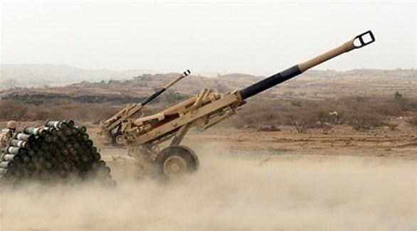 مدفعية للجيش العراقي (أرشيف)