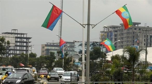 إريتيريا وأثيوبيا (أرشيف)