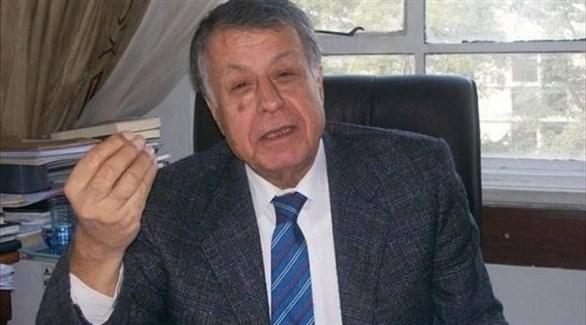 السفير محمد صبيح (أرشيف)