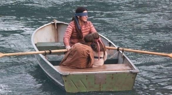 ساندرا بولوك في فيلم