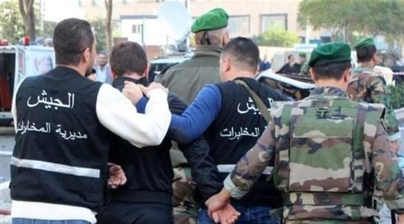 استخبارات الجيش توقف أحد المطلوبين (أرشيف)
