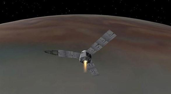 المركبة الفضائية أوزيريس-ركس (ناسا)