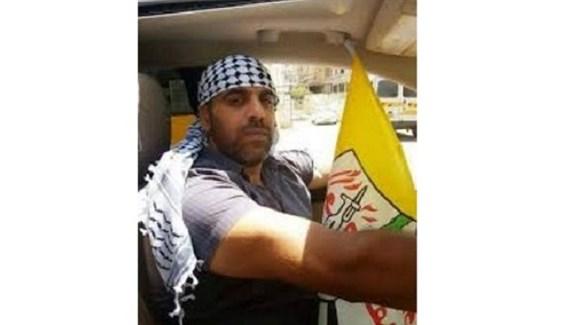 نائب أمين سر حركة فتح عادل أبو زنيد (أرشيف)
