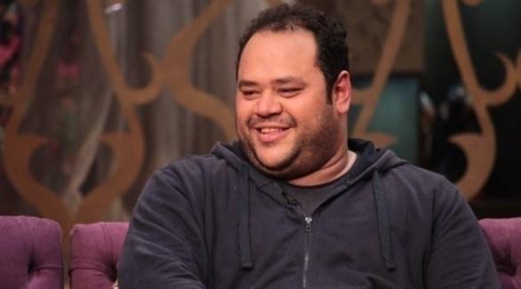 محمد ممدوح (أرشيف)