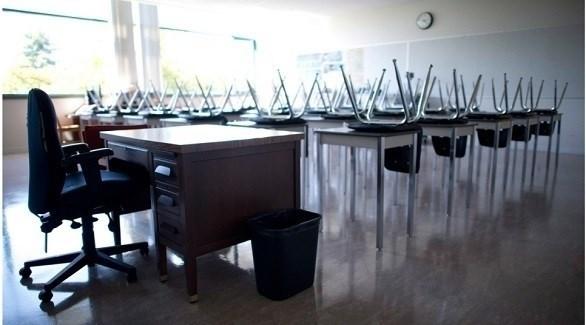 إغلاق مدارس بسبب تهديدات في كندا (أرشيف)