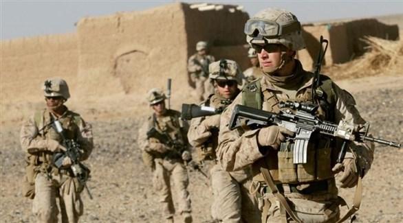 الجيش الأمريكي في أفغانستان (أرشيف)