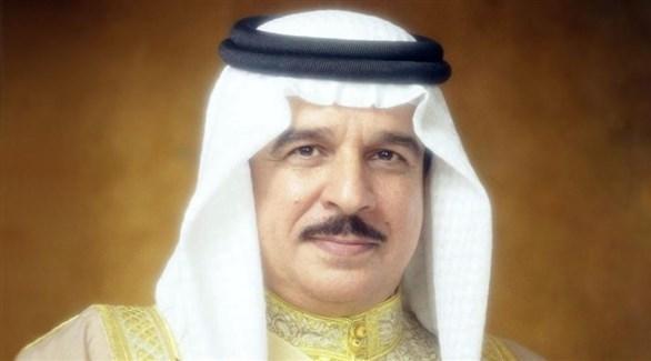 عاهل البحرين الملك حمد بن عيسى آل خليفة (أرشيف)