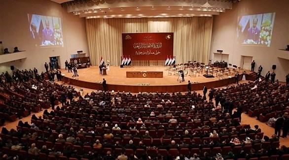 جلسة في البرلمان العراقي (أرشيف)