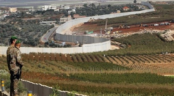 جنود إسرائيليون على الحدود مع لبنان (هاآريتس)