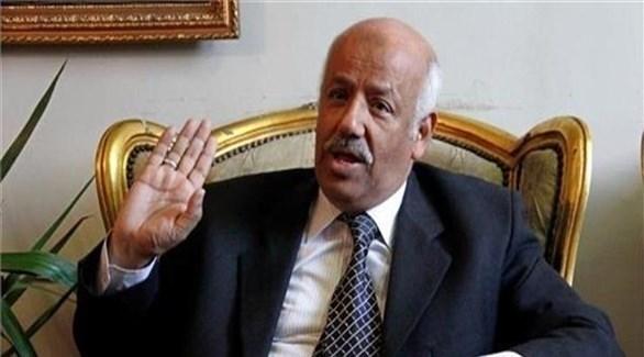 وزير العدل في حكومة الإخوان، أحمد سليمان (أرشيفية)