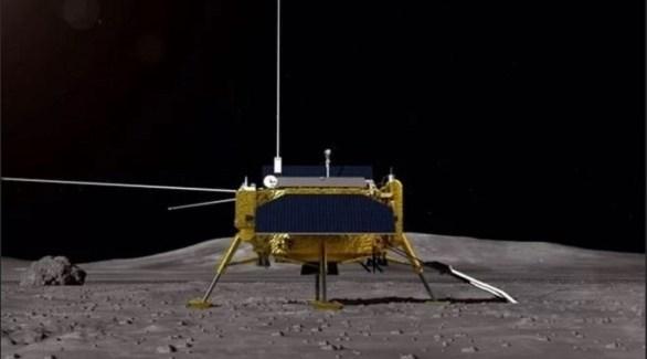 المسبار القمري