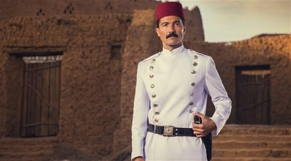 خالد النبوي (أرشيف)