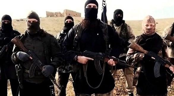 تنظيم داعش (أرشيفية)