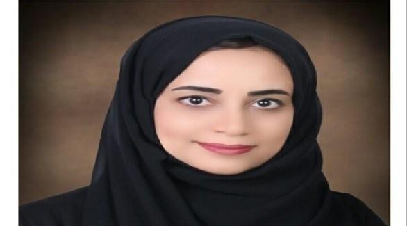 الدكتورة موزة الشحي (أرشيف)
