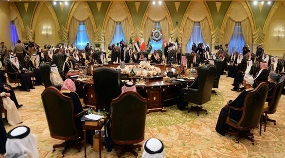 اجتماع سابق لمجلس التعاون الخليجي (أرشيف)