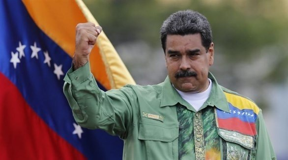 رئيس فنزويلا نيكولاس مادورو (أرشيف)