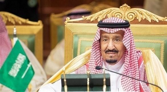 الملك سلمان بن عبدالعزيز (واس)