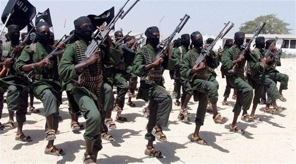 حركة الشباب الصومالية (أرشيف)