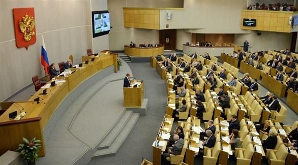 موسكو: وسائل إعلام روسية تقاطع البرلمان بعد تبرئة نائب من التحرش