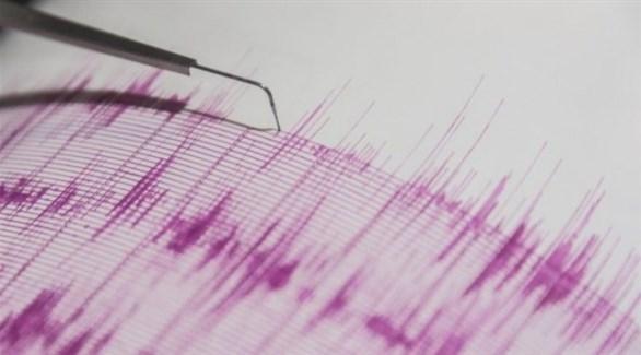 زلزال يضرب ولاية مستغانم غربي الجزائر