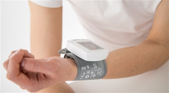 الطريقة الصحيحة لقياس الدم
