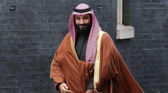 محمد بن سلمان يغادر إلى روسيا