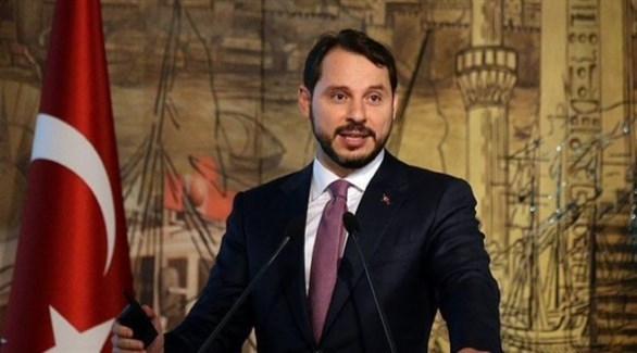 نتيجة بحث الصور عن وزير المال التركي الجديد يعد بالتصدي للتضخم