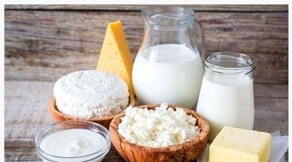 منتجات الحليب كامل الدسم لا تسبب أمراض القلب