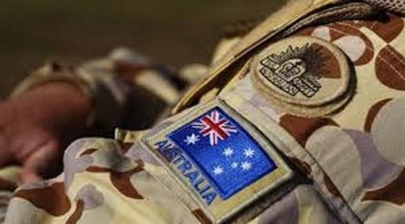 إعادة تجميع رفات جندي أسترالي بعد مرور قرن على وفاته