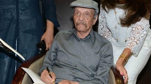 وفاة إسماعيل إسماعيل الرواية الكويتية