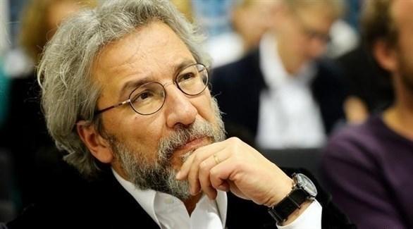 الصحفي التركي جان دوندار (أرشيف)