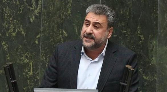 رئيس لجنة الأمن القومي في البرلمان الإيراني حشمت الله فلاحت بيشه (أرشيف)
