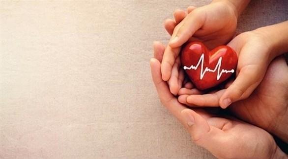 رعاية قلبك وقلوب الآخرين من حولك (تعبيرية)