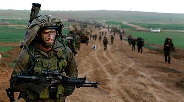 جنود من جيش الاحتلال الإسرائيلي (أرشيف)