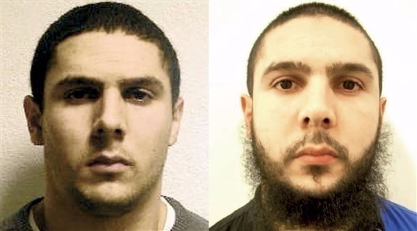 الإرهابي مهدي نموش (أرشيف)