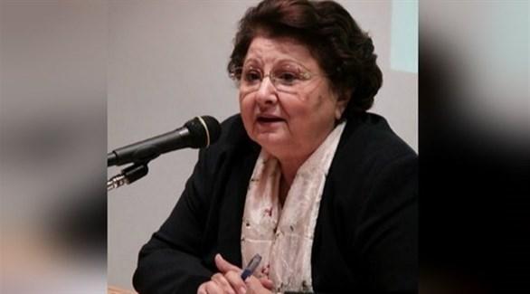 السفيرة هاجر الإسلامبولي (أرشيف)
