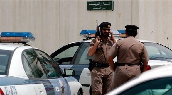 الأمن السعودي (أرشيف)
