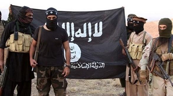 مسلحون من تنظيم داعش في العراق (أرشيف)