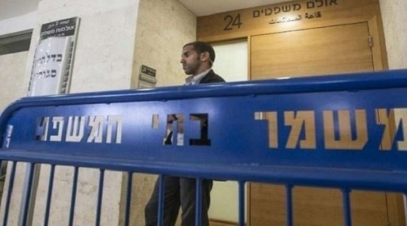 النيابة الإسرائيلية (أرشيف)