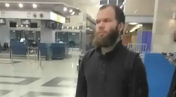 الشاب الألماني المرحل من مصر بسبب انتمائه لتنظيم داعش