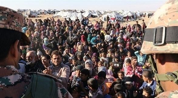 لاجئون سوريون في الأردن (أرشيف)