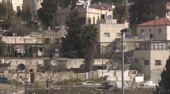 تهجير قسري للاحتلال الإسرائيلي في القدس (أرشيف)
